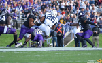Penn State Football: Barkley Lands Midseason All American Honors